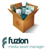 Fuzion Media Asset Manager