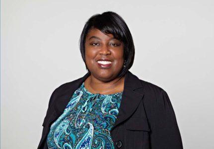 Director of Digital Asset Management - Carol Thomas-Knipes