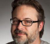 Digital Resources Coordinator - Corey Chimko
