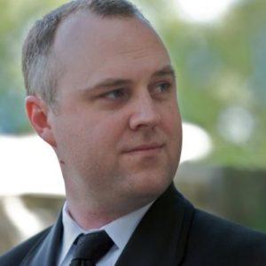 Dustin Guest - Senior Digital Asset Manager