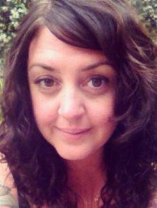 Heidi Quicksilver - Digital Archive Manager