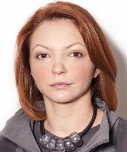 Irina Guseva - Digital Asset Management Counselor