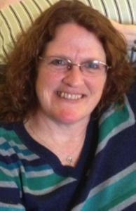 Jill Fischer - Publications Assistant