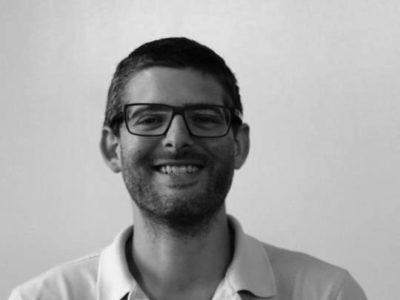 Joshua Meyer - Knowledge Manager