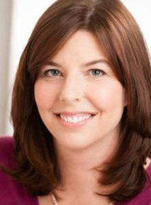 Julie Shean - Technical Architect