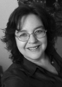 Kim Phillips - Digital Asset Coordinator