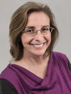 Margie Foster - Digital Asset Management Librarian