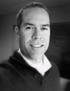 Matt Shirley - Media Asset Manager