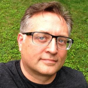 Matthew Patulski - DAM Professional