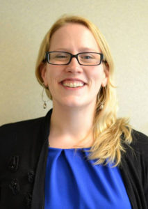 Shannon Davis - Tead Lead - Alberta Tourism Digital Assets Library