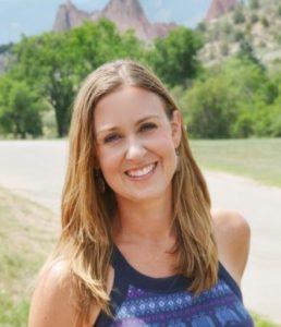 Shawna Cronan - Media Asset Manager