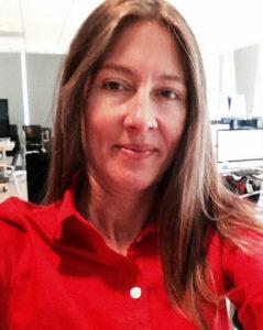 Wendy Walker - Senior Trainer