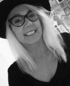 Jade Jourdan - Senior Digital Asset Manager