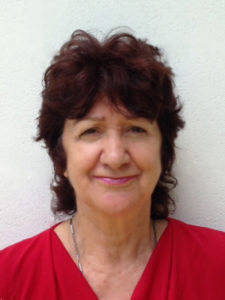 Linda Rouse - Information Manager